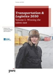 Transportation & Logistics 2030 Vol.5: Winning the talent race