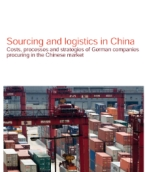 Sourcing and logistics in China: Costs, processes and strategies of German companies procuring in the Chinese market
