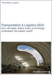 Transportation & Logistics 2030 - Volume 1: How will supply chains evolve in an energy-constrained, low-carbon world?