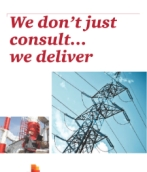 We don't just consult… we deliver