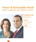 Power & Renewables Deals: 2015 outlook and 2014 review
