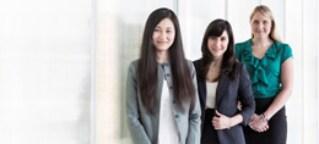 The female millennial: A new era of talent - New Zealand findings