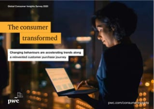 Global Consumer Insights Survey 2020