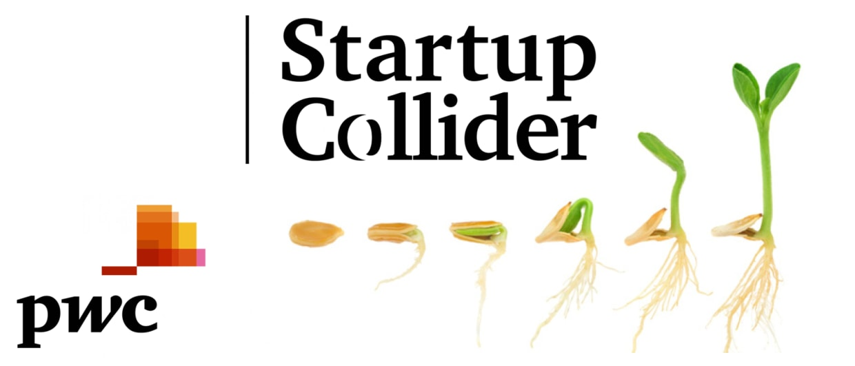 Startup Collider by PwC CEE