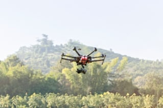 Drone Powered Solutions