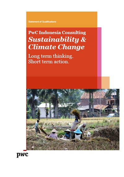 Sustainability & Climate Change - Statement of Qualifications