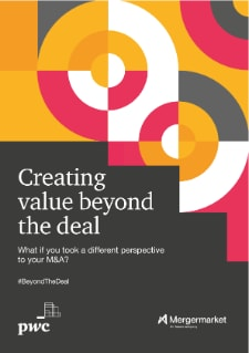 Creating value beyond the deal_PwC M&A report