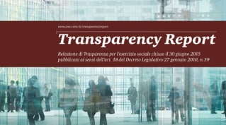 Transparency Report 2015 IT