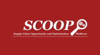 Supply Chain Opportunity and Optimisation Platform