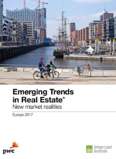 Emerging Trends in Real Estate: Europe 2017