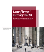 Survival is by no means certain for struggling UK law firms - PwC survey