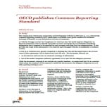 Common Reporting Standard