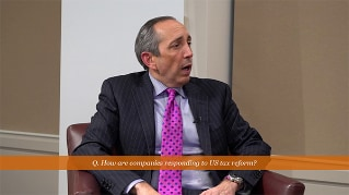 Inside discussion with Michael Burak, PwC US Inbound Leader Vol.1 [English]