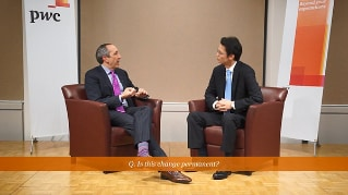 Inside discussion with Michael Burak, PwC US Inbound Leader Vol.3 [English]