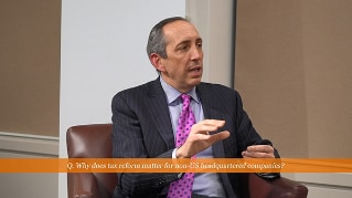 Inside discussion with Michael Burak, PwC US Inbound Leader Vol.4 [English]