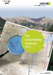 The sustainability yearbook 2011