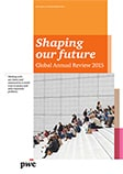 Global Annual Review 2015[English]