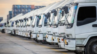 M&A in the Transport & Logistics Industry