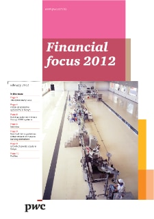 Financial Focus 2012