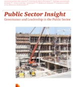 Public Sector Insight - June 2013 edition