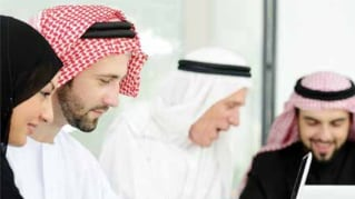 Family Matters - Governance Practices in GCC Family Firms