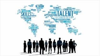 Middle East & North Africa Talent Competitiveness Index