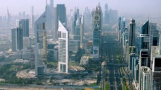 Global Gateway: The significance of human capital in Dubai's rise from desert to metropolis