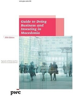 Doing Business Guide PwC 2016
