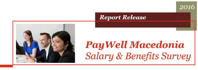 2016 PayWell Salary & Benefits Survey Report now available