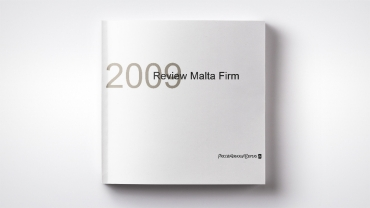2009 Review Malta Firm