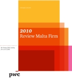 Malta Firm Review 2010