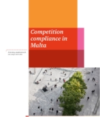 Competition Compliance in Malta - how companies can achieve compliance with the competition rules