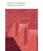 PwC Malta Publication: Employment Legislation