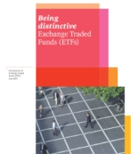 Being distinctive - Exchange traded funds - June 2011