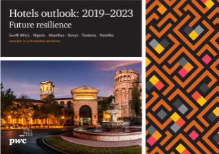 Hotels Outlook 2019-2023 | Mauritius