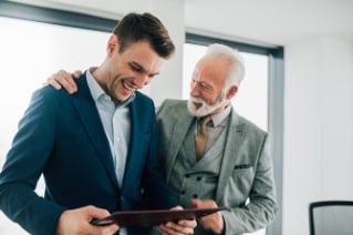 Sukcesja i profesjonalizacja w firmie rodzinnej