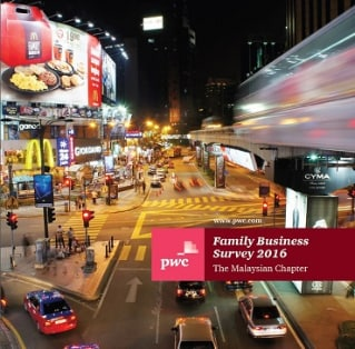 Family Business Survey 2016: The Malaysian Chapter