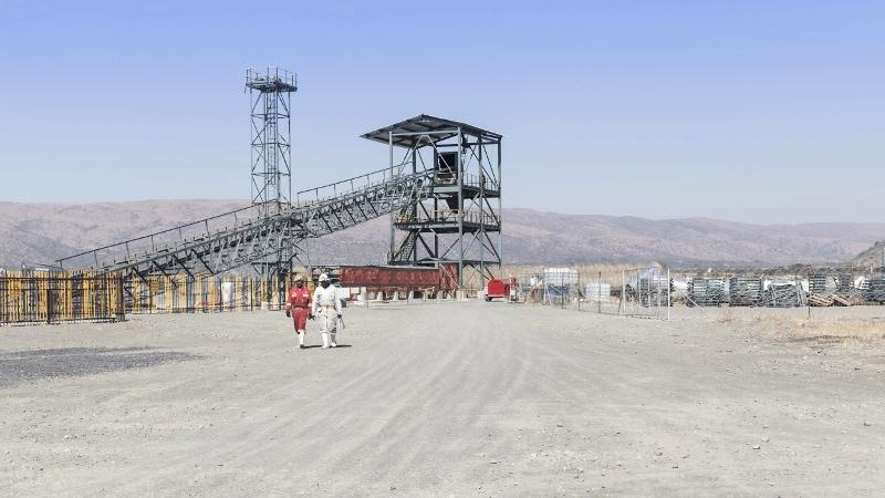 Mining - Industries - PwC Papua New Guinea