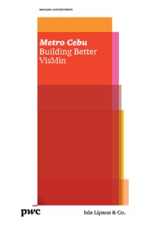 Metro Cebu - Building Better VisMin