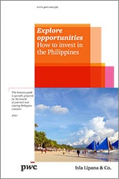How to invest in the Philippines (2013)