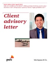 accounting for employee benefits pas 19 Pwccom/ifrs practical guide to ifrs ias 19 amendment to significantly affect the reporting of employee benefits at a glance the iasb has on accounting for employee benefits.