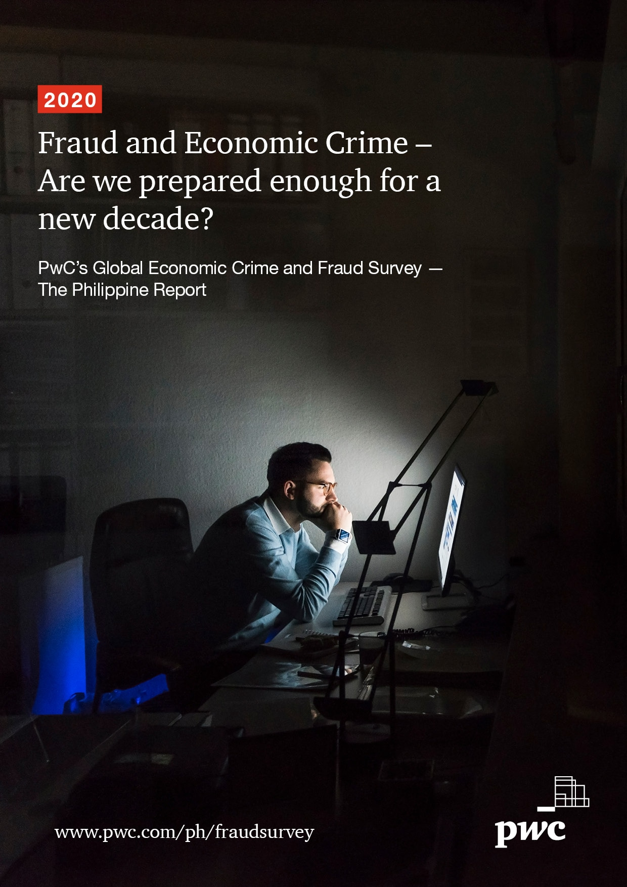 fraud and economic crime  are we prepared enough for a new