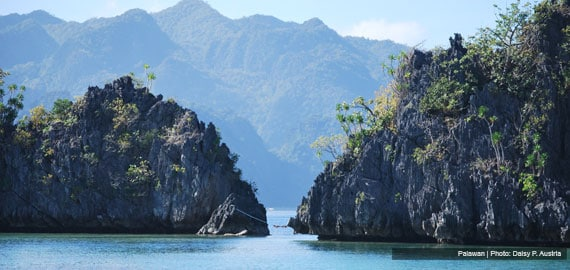 Busuanga and Coron by Daisy Austria