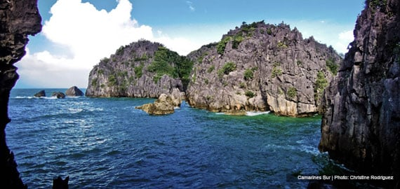 Caramoan by Christine Rodriguez