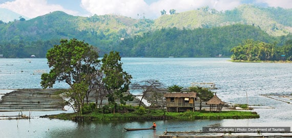 Lake sebu philippine gems pwc philippines it is located in the ancestral domain of the tboli and ubo tribes the dot has promoted the lake as one of the prime eco tourism destinations in mindanao thecheapjerseys Images