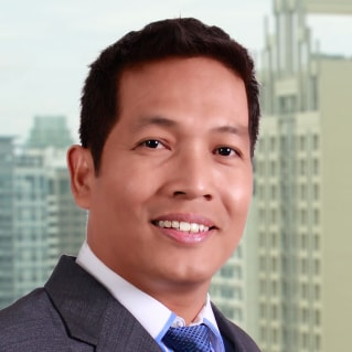Atty. Carlos T. Carado II (Tax Partner)
