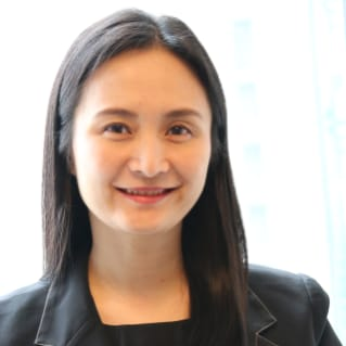 Roselle Y. Caraig (Tax Partner)