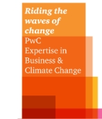 Riding the waves of change: PwC expertise in Business & Climate Change