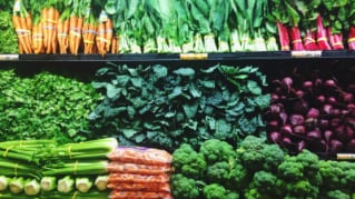 Maintaining food resilience in a time of uncertainty