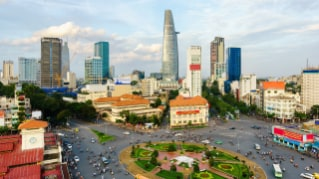 Doing Business in Viet Nam 2018